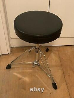Yamaha DTX 400K Electronic Electric Drum Kit with Stool And Headphones