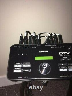 Yamaha DTX 522K Electronic Drum Kit