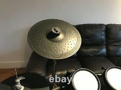 Yamaha DTX 582K Electronic Drum Kit. Roland TD. VDRUMS. Electric drums