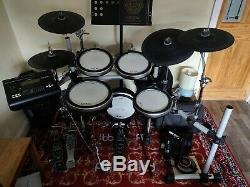 Yamaha DTX 900k E-Kit Electronic Electric Drum Kit