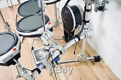 Yamaha DTXtreme III 3 digital electronic drum set kit Excellent-electric drums