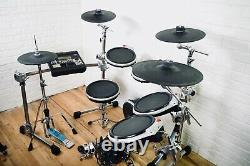 Yamaha DTXtreme III 3 electronic electric drum set kit in excellent condition