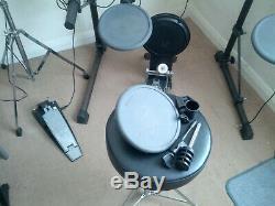 Yamaha DT Express Electronic Drum Kit