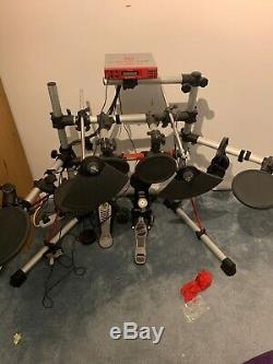 Yamaha DT Xpress III (3) Electronic / Electric Drum Kit