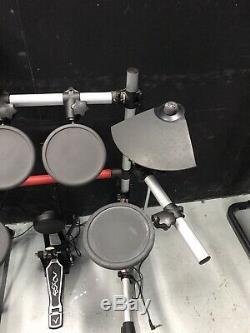 Yamaha Dtxpress 3 iii Electric Electronic Digital Drum kit Set