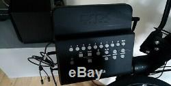 Yamaha Electronic DTX 400K Drum Kit, Pedals/sticks included. Barely Used